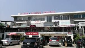 Shop in a Mall Commercial Property for rent 141 Ahmadu Bello Way, opp silverbird galleria, Victoria Island Ahmadu Bello Way Victoria Island Lagos