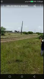 Serviced Residential Land Land for sale Igbogun Road LaCampaigne Tropicana Ibeju-Lekki Lagos