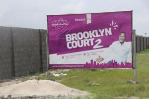 Mixed   Use Land Land for sale Okun Olofin  Akodo Ise Ibeju-Lekki Lagos