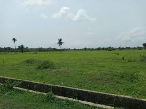 Residential Land Land for sale Magboro, behind MFM prayer city. Ogun state Sharing boundary with Mountain Top  University Arepo Ogun