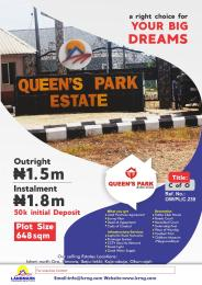 Mixed   Use Land Land for sale Mowe Ofada Kosofe/Ikosi Lagos