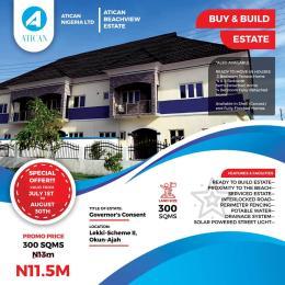Residential Land Land for sale Òkun Ajah, Off Abraham Adesanya, Ajah, Lagos Okun Ajah Ajah Lagos