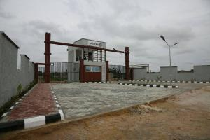 Mixed   Use Land Land for sale Bolorunpelu Opposite the New Lekki International Airport Ibeju Lekki, Lagos. Ibeju-Lekki Lagos