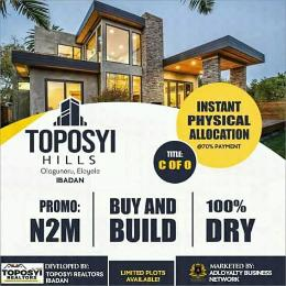 Mixed   Use Land Land for sale *ologuneru, eleyele, ibadan* Eleyele Ibadan Oyo