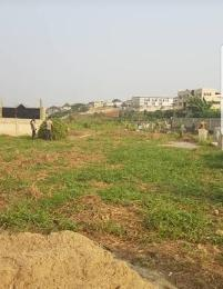Mixed   Use Land Land for sale Omole Phase II Extension Sharing Boundary with Magodo Phase  Magodo GRA Phase 2 Kosofe/Ikosi Lagos