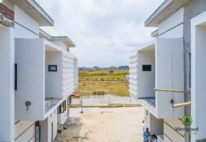 Residential Land Land for sale Monastery road Sangotedo Lagos