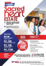 Mixed   Use Land Land for sale Asaba Delta