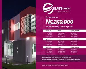 Land for sale Abijo GRA Majek Sangotedo Lagos