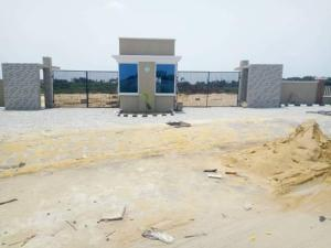 Mixed   Use Land Land for sale New Lekki Scheme 2, off Abraham Adesanyan Road, Okun Ajah, Eti Osa, Ajah Lekki, Lagos. Okun Ajah Ajah Lagos