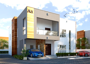 4 bedroom Serviced Residential Land Land for sale Idu, beside train station abuja. Idu Industrial(Institution and Research) Abuja