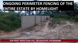 Land for sale Uzuoba Obia-Akpor Port Harcourt Rivers