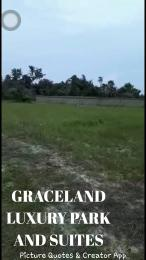 Residential Land Land for sale OK LNG Road by Lacapine Tropical Resort LaCampaigne Tropicana Ibeju-Lekki Lagos
