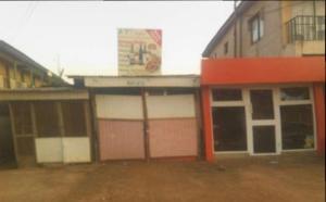 1 bedroom mini flat  Flat / Apartment for sale Ifo, Ogun State Ifo Ogun