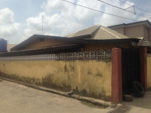 3 bedroom Semi Detached Bungalow House for sale Pilot crescent  Bode Thomas Surulere Lagos