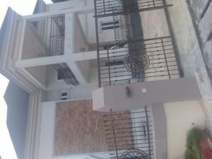 5 bedroom Terraced Duplex House for sale air force base Eliozu Port Harcourt Rivers