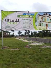 Serviced Residential Land Land for sale Ogogoro Ibeju-Lekki Lagos