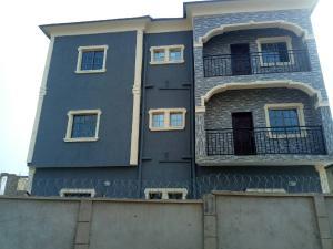3 bedroom Flat / Apartment for rent Ebenezer Estate Egbeda Alimosho Lagos