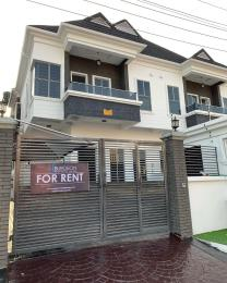 4 bedroom Detached Duplex House for rent Oral estate street Oral Estate Lekki Lagos