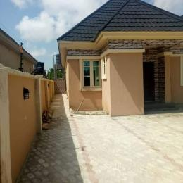3 bedroom Terraced Bungalow House for sale United States Sangotedo Ajah Lagos