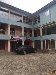 Shop in a Mall Commercial Property for sale along Iwofe road before aker junction Rumuolumeni call 08038161086 Rumolumeni Port Harcourt Rivers