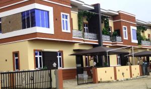 4 bedroom House for sale Buene Vista Estate by chevron Lekki toll gate Orchid Hotel Road  chevron Lekki Lagos - 1