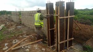 Mixed   Use Land Land for sale 15 minutes drive from funnab Alabata Abeokuta Ogun
