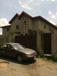 10 bedroom Commercial Property for sale Onireke Jericho Ibadan Oyo