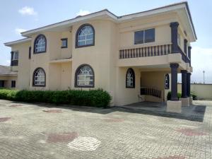 6 bedroom Duplex for rent Oniru Victoria Island Extension Victoria Island Lagos - 0