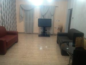 2 bedroom Shared Apartment Flat / Apartment for shortlet Akura Estate off Adeniyi Jones Ikeja Lagos  Adeniyi Jones Ikeja Lagos