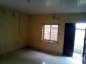 3 bedroom Detached Bungalow House for rent Haruna bustop Ifako-ogba Ogba Lagos