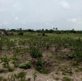 Industrial Land Land for sale Agbara Industrial estate Agbara Agbara-Igbesa Ogun