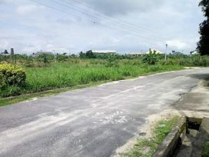Residential Land Land for sale Rumuodomaya Rupkpokwu Port Harcourt Rivers
