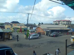 Shop in a Mall Commercial Property for sale 39 Ojo Igbede road,Ojo alaba,lagos Alaba Ojo Lagos