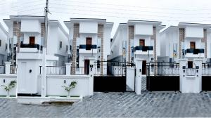 4 bedroom Serviced Residential Land Land for sale Location:* behind Ajah modern Market, Ajah Lekki Lagos  Lagos Island Lagos Island Lagos