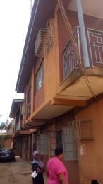3 bedroom Shared Apartment Flat / Apartment for sale Toyin Bustop Iju Ishaga  Iju Lagos