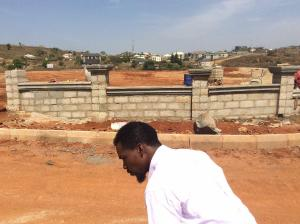 Land for sale - Maitama Abuja
