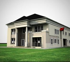 5 bedroom Detached Bungalow House for sale chevron drive chevron Lekki Lagos