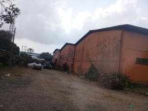 Warehouse Commercial Property for rent Ogun State Housing Estate before Winner Church Ota  Obasanjo Farm Ado Odo/Ota Ogun
