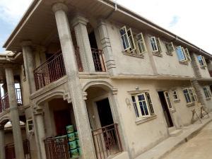 1 bedroom mini flat  Flat / Apartment for rent Akinola Iyanaipaja Egbeda Alimosho Lagos - 0
