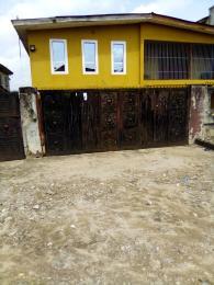 5 bedroom Boys Quarters Flat / Apartment for sale Okota road Ago palace Okota Lagos
