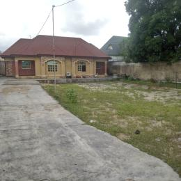 1 bedroom mini flat  Self Contain Flat / Apartment for sale Kristobell ave agboroko, iba housing estate, ojo Lagos.  Iba Ojo Lagos