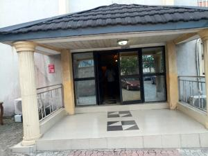 Commercial Property for sale Nelson Cole Avenue Iju Agege Lagos