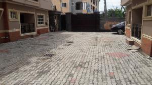 2 bedroom Flat / Apartment for rent Adams Oba Lattef Estate Cement Agege Lagos - 0