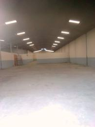Warehouse Commercial Property for sale Along Kudirat Abiola way; Oregun Ikeja Lagos
