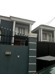 6 bedroom House for sale Oke Agbe Estate Ojodu Abiodun ojodu Berger. Berger Ojodu Lagos