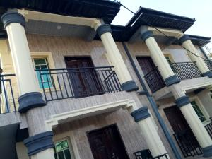 2 bedroom Flat / Apartment for rent Alh Sifau street Agbotikuyo Agege Lagos - 0