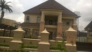 8 bedroom House for sale Off IBB Boulevard  Maitama Abuja