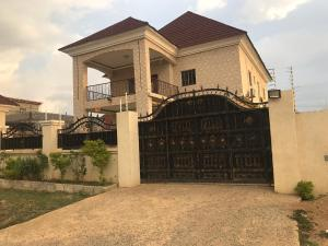 4 bedroom Detached Duplex House for sale Idu area Idu Abuja