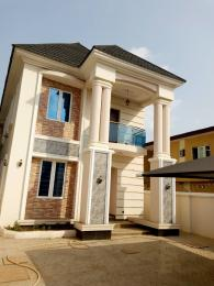 4 bedroom House for sale by social club road Oko oba Agege Lagos
