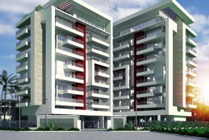 4 bedroom Flat / Apartment for sale Kwara Banana Island Ikoyi Lagos